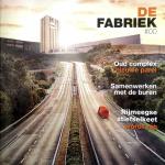 De Fabriek Cover
